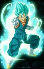 Son Naruto: El Saiyajin Dios con Voluntad de Fuego by GOGETTO_Uzumaki