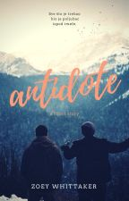 antidote by zoeywhittaker