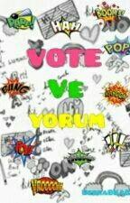VOTE YORUM by votekardo