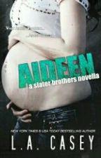 Aideen 3.5 - Slater brothers by JuliaEleodoro