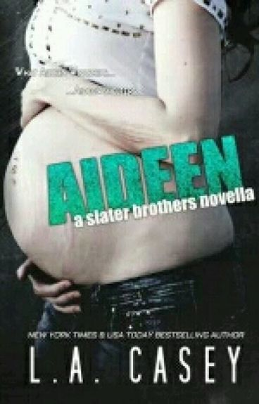 Aideen 3.5 - Slater brothers