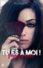 Tu es à moi ! : Passionné. - Tome 2. (Pause.). by Plaisantin