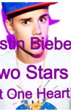 Two stars but one heart!-Justin Bieber by Biebers_chick