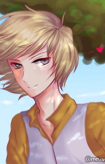 Es solo amor -GoldenxFreddy- #FNAFHS
