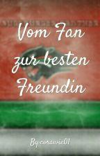 Vom Fan zur besten Freundin - Augsburger Panther Story by Mrs_Sezemsky93