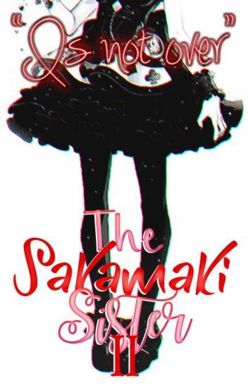 The Sakamaki Sister II «Terminada» «Editando»