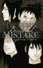 Death's Beautiful Mistake by vonlane