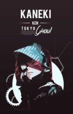 Tokyo Ghoul Resimleri by SakuraRedfoX