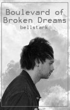 boulevard of broken dreams m.g.c by BellStark