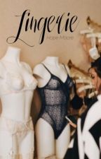 Lingerie {H.S.} by hope_moore