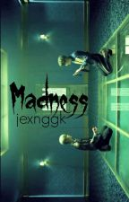 Madness ☹ YoonMin. by jexnggk