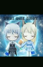 Yuri One Shot by shizuma765