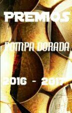Premios Pompa Dorada (INSCRIPCIONES ABIERTAS) by PremiosPompaDorada