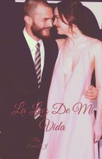 UNIVERSO- Jamie Dornan & Dakota Johnson by ewanjamiedornan