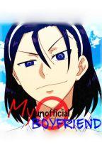 [[Jinpachi Toudou ♥ Reader]] -My unofficial boyfriend by Genarazie