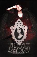 El 7mo Demonio [Baekhyun - Traducción] by Sofii97