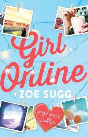 Girl Online by readingboss7