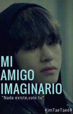 Mi Amigo Imaginario by KimTaeTae69