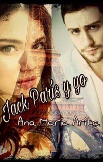 Jack, París y yo © [Editando]
