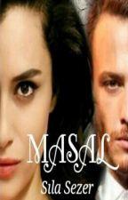 MASAL (ZeyKer) by SSGB52