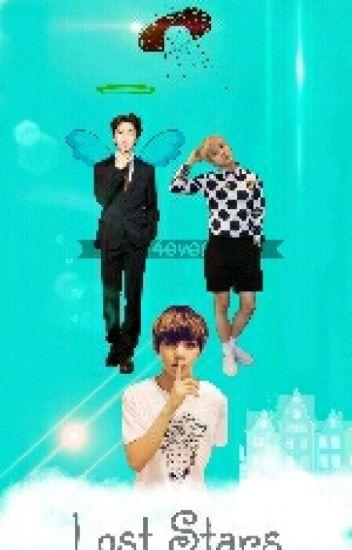 Lost Star (MinYoon)