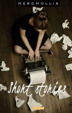 Short stories by HeroHollis