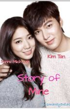 Story of Mine (with Exo) by thathaggardfacetho