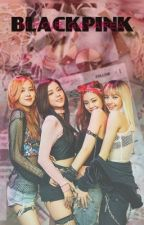 BLACKPINK in your GAYAREA by illnesscream