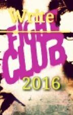 Write Club 2016 - Dark_Side_Of_Sun by Dark_Side_Of_Sun