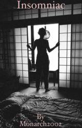 Insomniac by Monarch2002