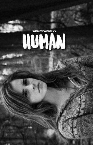 Human  ↝  Kol Mikaelson [O.H]