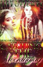 Catching the Mockingjay  (Mockingjay's Flight Sequel) by Lifeofjewel