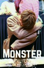 hiatus;; Monster ✞ markson by defsoulay