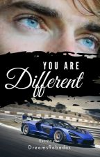 You are different (We are so different #2) by DreamsRobados