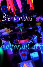 Únete A Esta Editorial by EditorialCursi