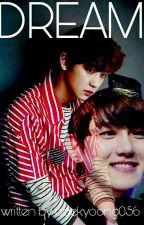 [Chanbaek] Dream by baekyoong0506