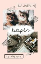 Baper by afiysara
