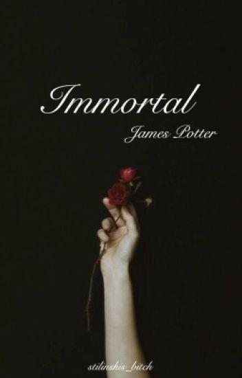 Immortal // James Potter