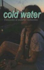 Cold Water [Niall Horan Dark] by Nixllsmilex