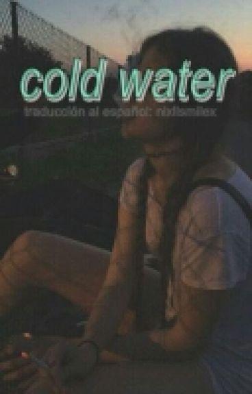 Cold Water [Niall Horan Dark]