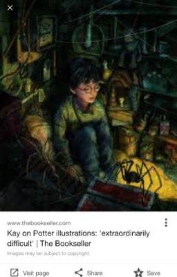 The Harry Potter raised by creepypasta wbwl - Austin Hannis - Wattpad