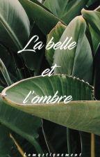 La belle et l'ombre by Lamystiquement