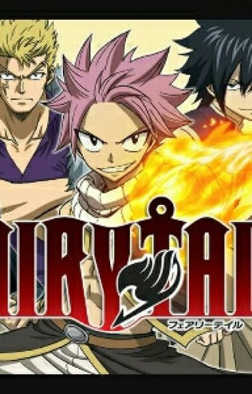 fairy tail with phone's