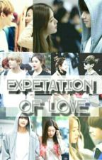 Expectation Of Love (Vrene - Book I) by azahrputri