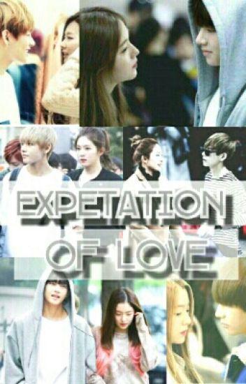 Expectation Of Love (Vrene - Book I)