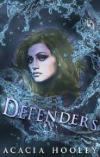 Defenders  by TwilightWolf1236