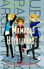 Mamadas Hetalianas :D by CalameloSy