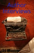 Author Interviews by canadianBwithanITCH
