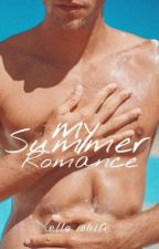 My Summer Romance (BoyxBoy) by iHEARTwhite