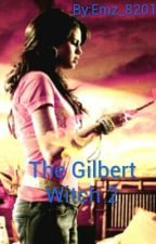 The Gibert Witch 2 by Emz_8201